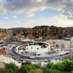 Amman Skyline Xxxl