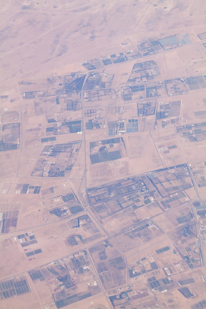 Iraq Between Basra And Ahvaz